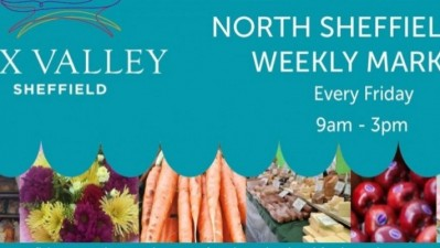Fox Valley Friday Market