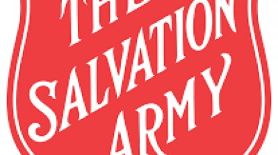 Salvation Army Perform in the Valley
