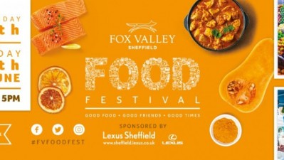 Fox Valley Food Festival