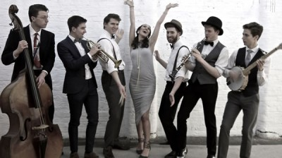 Pontis Presents- Hot House Jazz 1920's Night!