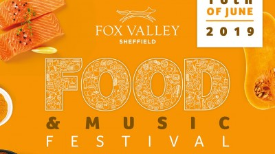 Fox Valley Food & Music Festival 2019