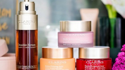 Clarins Launch Party at Sandersons!
