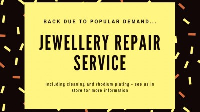 Jewellery Repair Service at Sorelle