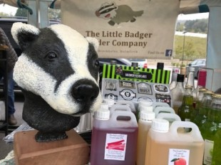 Little Badger Cider Company