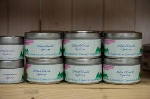 The Sheffield Candle Company