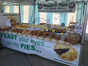 Kevin's Handmade Pies