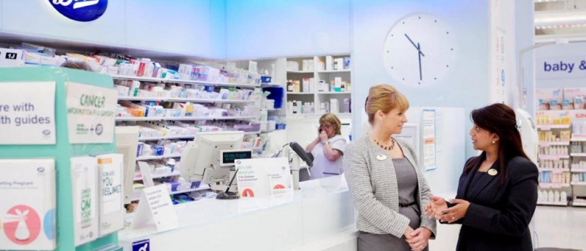 Boots UK Get Ready to Unveil its Brand New Health and Beauty Destination at Fox Valley