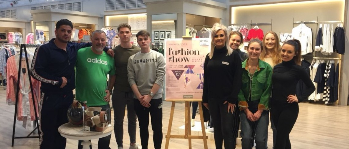 Boutique store to host spring and summer fashion show for charity