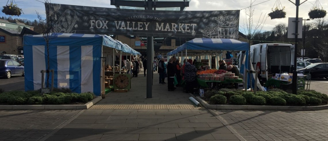 Fox Valley launches new Teen Trader Market next month!
