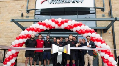 Snap Fitness opens to first members at Fox Valley