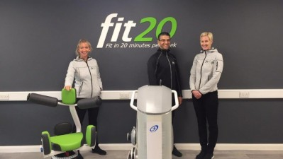 New fitness concept to open flagship studio at Fox Valley