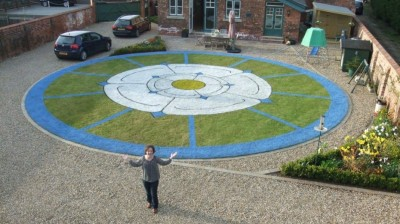 Land art competition launched to celebrate 100 days to the Tour de Yorkshire