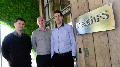 South Yorkshire contractor expands with new north Sheffield base