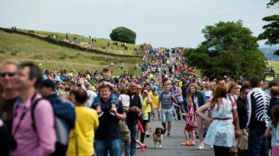 Spectators urged to plan ahead for the Tour de Yorkshire