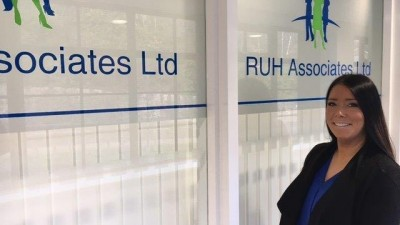 South Yorkshire health and safety consultants moves to new Fox Valley offices