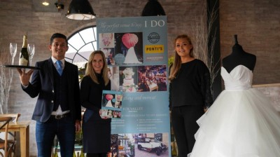 New north Sheffield wedding venue unveiled