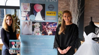 Brand new north Sheffield Bridal Studio Unveiled