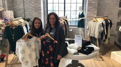 Top ladies fashion retailer joins the line up at North Sheffield's Boutique Department Store