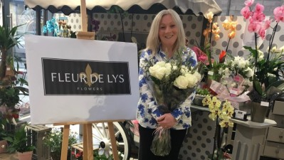 Business blooms for local florist in North Sheffield's independent department store