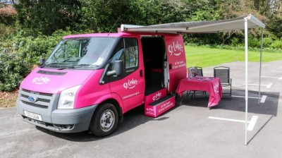 Cancer charity information buses to visit Fox Valley