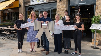 New KerbEdge restaurant opens at Sheffield's Fox Valley shopping centre