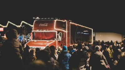 The Coca-Cola truck tour comes to Fox Valley!