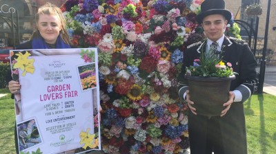 Garden Lovers Fair comes to Fox Valley