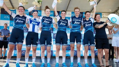 Women's Pro-Cycling Team Visit Fox Valley Ahead of 2019 Tour de Yorkshire
