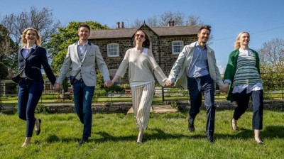 Sandersons to make its fashion debut at the Great Yorkshire Show