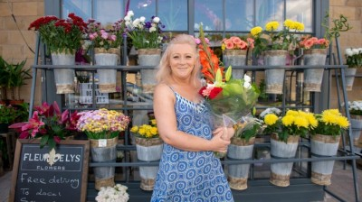 Fox Valley Florist shortlisted for national award