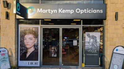 Martyn Kemp Opticians launch new Ear Clinic at Fox Valley store