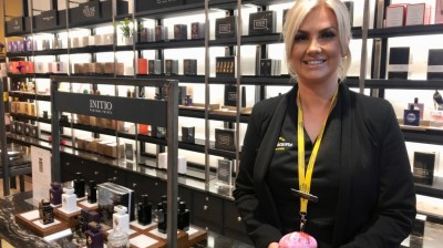 Award-winning Yorkshire department store secures exclusive fragrance brands