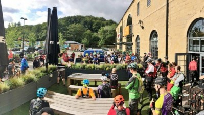 Charity mountain bike event returns to Stocksbridge for the 4th year