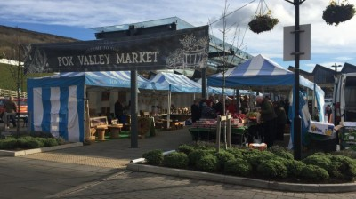 Fox Valley gear up for a full weekend of Markets