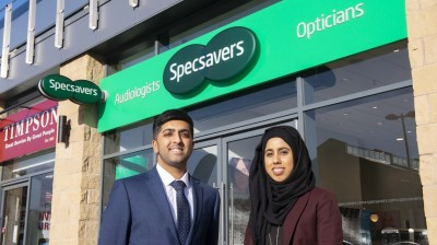 Specsavers Fox Valley offering free eye tests throughout March to celebrate opening