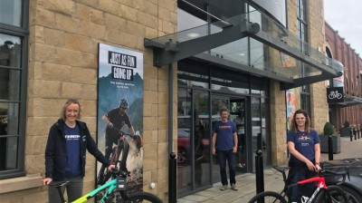 Cycling boom returns record sales for Fox Valley's Trek Bikes