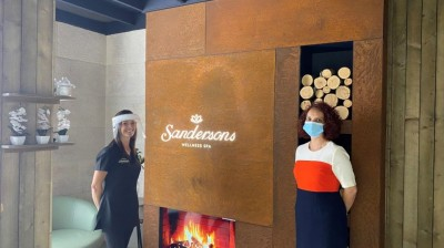 Independent Wellness Spa to reopen at Fox Valley